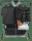 VALCO Organizér na kočiar UNI vrátane gél packov