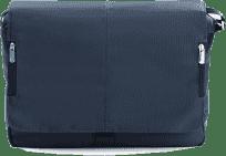 MUTSY Prebaľovacia taška Exo Pacific Black