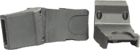 "PATRON AS-adapter ""clip&go"" Maxi Cosi pro Lambda, Delta"