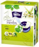 BELLA Herbs Tilia slipové vložky, 60 ks + BELLA odličovací ubrousky, 30 ks