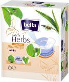 BELLA Herbs Plantago slipové vložky, 60 ks + BELLA odličovací ubrousky, 30 ks