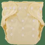 BOBOLIDER Plenkové kalhotky ECO Bobolider B26 – ecru