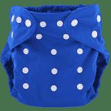 BOBOLIDER Plenkové kalhotky ECO Bobolider B6 – tmavomodré