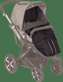 PATRON Zimní nánožník Combi – černá