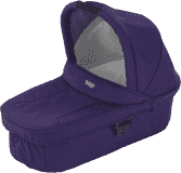 BRITAX Hluboká korba na kočárek B-Motion, B-Agile, Smile - Mineral Purple