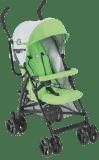 CAM Wózek spacerowy Agile - zielony, 84