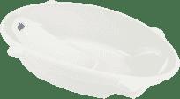 CAM Dziecięca wanienka Bollicina - biała, U02