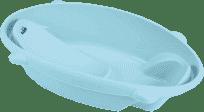 CAM Dětská vanička Bollicina - modrá, col. U47
