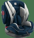 CAM Autosedačka Regolo (9-36 kg) - modrá, col. 497