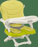 CAM Jídelní židlička Smarty s polstrováním, col. C25