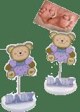 FOTO Clip stojanček na fotografiu (medvedík)