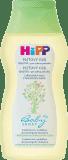 HIPP Babysanft Dětský pleťový olej 200 ml