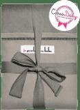 JPMBB Baby šátek Original – šedá