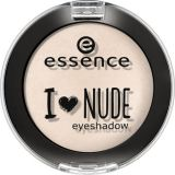 ESSENCE Cień do oczu I Love Nude 01 (Feedo klub)