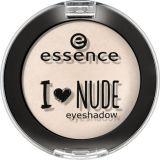 ESSENCE Oční stíny I Love Nude 01 (Feedo klub)