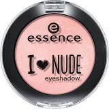 ESSENCE Oční stíny I Love Nude 02 (Feedo klub)
