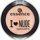 ESSENCE Oční stíny I Love Nude 03 (Feedo klub)