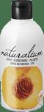 NATURALIUM Šampón a kondicionér Broskyňa 400 ml
