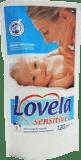 LOVELA Sensitive 120 ml - tekutý prací prostředek (Feedo Klub)