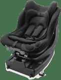 CONCORD Autosedačka Ultimax 3 (0-18 kg) Raven Black