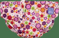 BAMBINO MIO Pieluchomajtki do pływania Ditzy Floral rozm. M (7-9kg)
