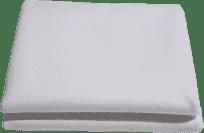 MOTHERHOOD Bavlnený chránič matraca (90x65 cm)