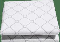 MOTHERHOOD Chránič matrace (75x90 cm)
