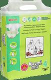 MUUMI Baby Maxi 46 ks (7-14 kg) - jednorazové plienky