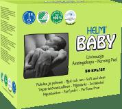 HELMI BABY Dojčiace vankúšiky do podprsenky 50 ks