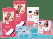 BELLA Zestaw higieniczny do porodu, rozmiar M/L