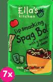 7x ELLA´S Kitchen Spaghetti Bolognese 190 g