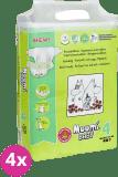 MUUMI Baby Maxi 184 szt. (7-14 kg) ZAPAS NA MIESIĄC – pieluchy jednorazowe