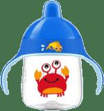AVENT Kubek niekapek z ustnikiem 260ml (12m+) – krab