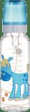 CANPOL BABIES Butelka 250ml bez BPA – konik polny
