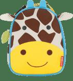 SKIP HOP Zoo batůžek svačinový Žirafa 3+