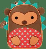SKIP HOP Zoo batůžek svačinový Ježek 3+