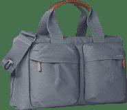 JOOLZ Uni² Earth Prebaľovacia taška - Hippo grey