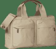 JOOLZ Uni² Earth Prebaľovacia taška - Camel beige