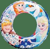 INTEX Koło dmuchane Kraina lodu Frozen 51 cm