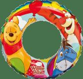 INTEX Kruh nafukovací Medvedík Pú, priem. 51 cm