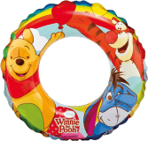 INTEX Kruh nafukovací Medvídek Pú, prům. 51 cm