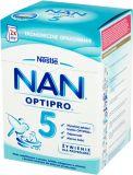 NESTLÉ NAN OPTIPRO 5 (800 g) Mleko modyfikowane karton