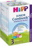 HIPP 3 JUNIOR Combiotik (900 g) – pokračovacia mliečna dojčenská výživa
