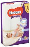 HUGGIES® Pants Jumbo 3 (6-11 kg), 44 ks - plenkové kalhotky