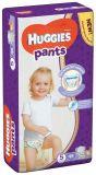 HUGGIES® Pants Jumbo 5 (12-17 kg), 34 szt. – plienkové nohavičky