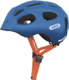 FIRST BIKE Helma ABUS YOUN-I sparkling - blue, S