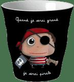 LABEL TOUR Kubeczek Pirat