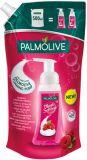 PALMOLIVE Magic Softness Foam Raspberry 500 ml – Tekuté mýdlo, náhradní náplň