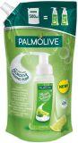 PALMOLIVE Magic Softness Foam Lime & Mint 500 ml – Tekuté mýdlo, náhradní náplň