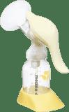 MEDELA Harmony Light manuální odsávačka mateřského mléka 2-fázová